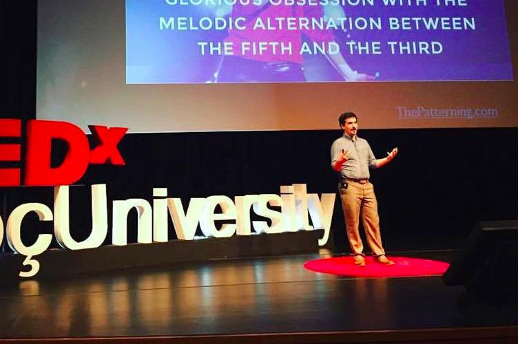 TEDx Talk: Beyond the Millennial Whoop – Keep Pop Music
